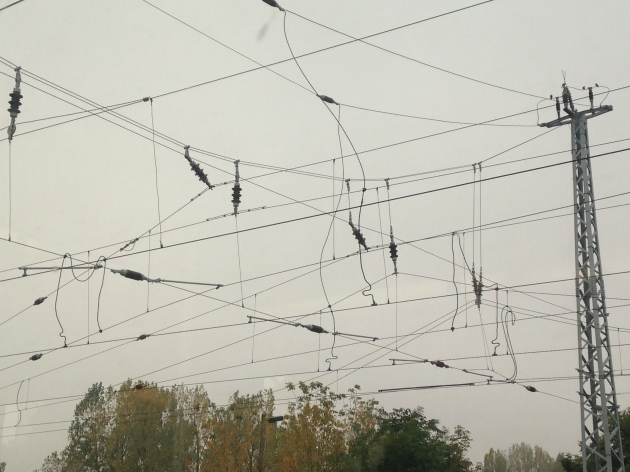 Berlin is electrifying